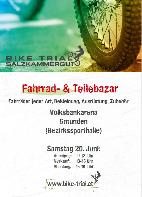 bikebazar juni 1